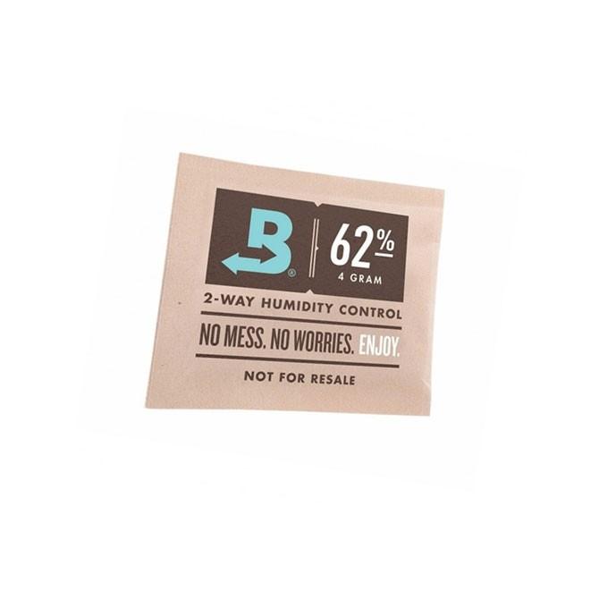 Boveda Packs - 1G - 62% Humidity