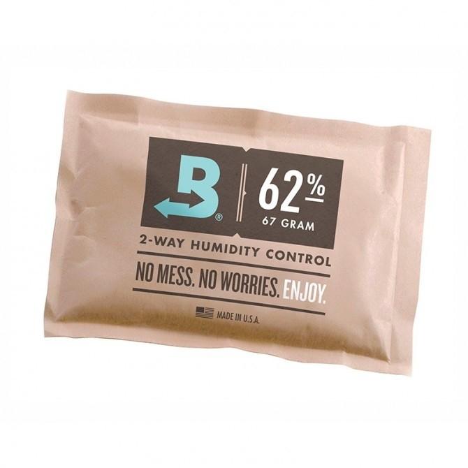 Boveda - 67G - 62% Humidity 4 Pack
