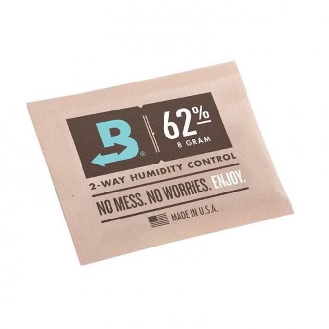 Boveda Packs - 8G - 62% Humidity