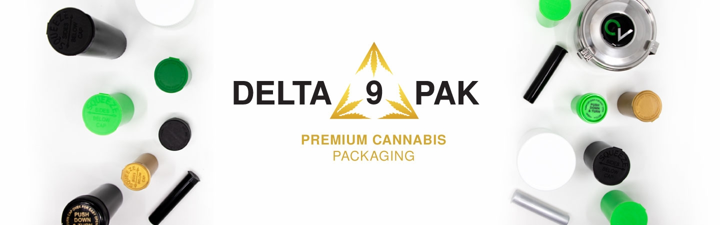 Welcome to Delta 9 Pak